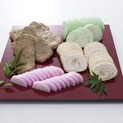 Bセット 大山蒲鉾店 愛媛県 一口食べると磯の香りが口の中に広がる昔ながらの宇和島・津島のかまぼこ、じゃこ天の詰め合せ