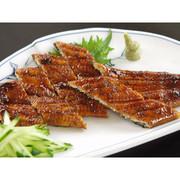 蒲焼 2尾セット 四万十うなぎ販売株式会社 高知県 独自の餌で育てたうなぎを秘伝のタレで焼き上げた、香ばしく深みのある蒲焼。