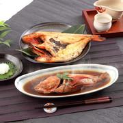 知床の旨味干しと煮魚の王道、姿煮 きんき一夜干しと姿煮