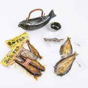 いわなの骨酒セット 有限会社七宗食品 岐阜県 岐阜名物「岩魚の骨酒」をご家庭で手軽に味わえるセット。