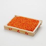 網元の塩いくら 三協水産株式会社 北海道 北海道日高産の銀毛秋鮭の卵を使って塩のみで漬け込みました。