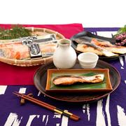 昔ながらの豊かな甘みある味噌を使った 永平寺味噌「米五」の味噌漬け 株式会社 山下水産・福井県