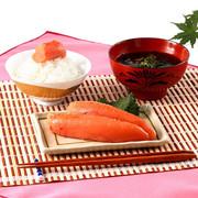 香りと美味しさにこだわった お得な辛子明太子(上切れ)[500g] | 福岡県 博多 株式会社 博多ふくいち