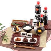 愛知三河湾のみそ・醤油 女性部セレクション特別お買い得セット 徳吉醸造・愛知県