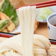 大麦配合稲庭うどんセット SD-33 株式会社後文 秋田県 優れた健康機能を持つ大麦を練り込んだ手延べ稲庭うどん