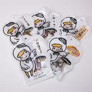 苫小牧市公式キャラクター「とまチョップ」とのコラボ商品 とまチョップ珍味セット 大丸水産・北海道