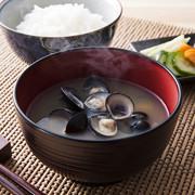 鳥取県中部にある東郷池で、黒く、大きく、美味しく成長。「黒いダイヤ」と称されるしじみをそのまま冷凍パック 東郷池 冷凍しじみ 大粒 1kg(500g×2袋) 一般財団法人ゆりはま温泉公社・鳥取県
