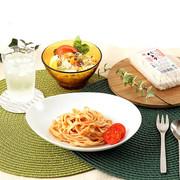 良質なデュラム小麦粉を100%使用 生パスタ〈フェットチーネ〉10セット | 株式会社叶屋食品・群馬県