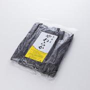 やわらか昆布 海花 北海道 道南の真昆布を通常より早く2月に若採りして仕上げました