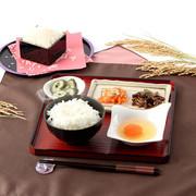 地元で消費されてしまう希少米! 徳島県産ヒノヒカリ1等白米5㎏