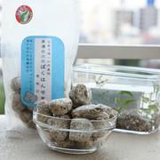 元気な魚と綺麗な水 〈麦飯石 1kg〉養魚用 | 美濃白川麦飯石株式会社・岐阜県