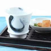 焼酎を美味しく飲むための至高のグラス 龍門 至高の焼酎グラス