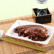 冬季限定の逸品!尾張地方伝統の味 「鮒みそ2尾入りセット」 鈴木食品・愛知県