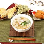 お好みの野菜と煮込んでいただく  おいしい群馬〈おっきりこみ〉2食入×6セット | 株式会社叶屋食品・群馬県