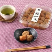 柔らかな果実が絶品! 梅干しの最高ブランド「南高梅」 梅一味(500g)