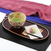 きめ細やか石臼挽き  抹茶 薄茶