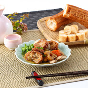 風味がよく幅広い料理に使える 仙台麸・仙台あげ麸詰あわせ