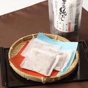 だしの香りは 純で粋な味を仕立てます〈 万能純だし 〉4袋セット | 有限会社井上醤油店・島根県【送料無料】