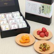 果実の気持ち 株式会社アビリティフィールズ 静岡県 新しい乾燥方法で果物の香りや美味しさをそのままサクサクのドライフルーツに仕上げました。【送料無料】
