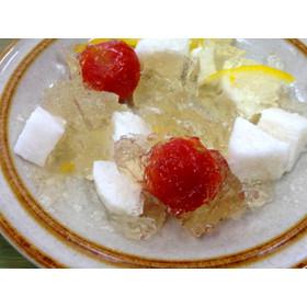 柚子長芋トマトはバイヤーズセレクション2014で新しい美味しさ10選に選ばれました!