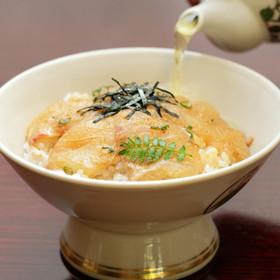 料亭の味を家庭で楽しめる 直送便 鯛茶漬け「うれしの」3食セット | 有限会社若栄屋・大分県