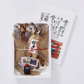 瀬戸内産 福あなご詰め合せ 有限会社マリンスター 広島県 瀬戸内海産の上質なあなごをこだわりの職人技で焼き上げた、蒲焼きと白焼きのセット。