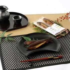 鮎心(甘露煮・仙台醤油仕込み/ 仙台味噌仕込)セット