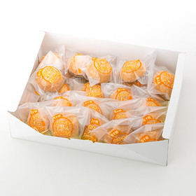 おひさまチーズまんじゅう 菓子工房そらいろ 宮崎県 サクサク食感と濃厚なクリームチーズが織りなすハーモニー