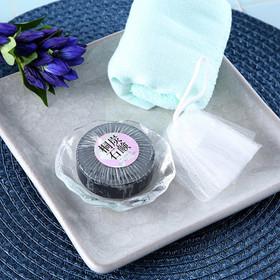 明治33年創業の桐製品の老舗が贈る お肌にやさしい桐炭石鹸
