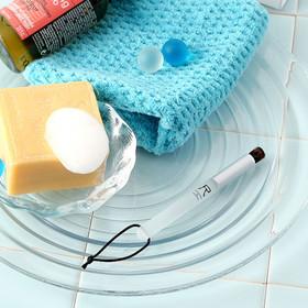 極細ブラシ いつもの洗顔にプラスする〈 小鼻専用洗顔ブラシ 〉 | 有限会社瑞穂・広島県