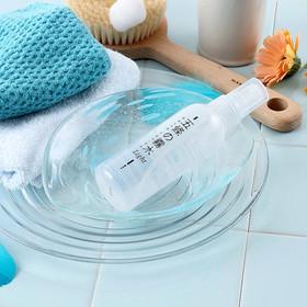 乳液いらずの魔法の化粧水 五條の霧水ライト 120ml