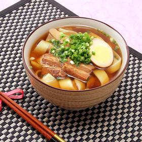 おいしい群馬〈ひもかわラーメン〉2食入×6セット | 株式会社叶屋食品・群馬県