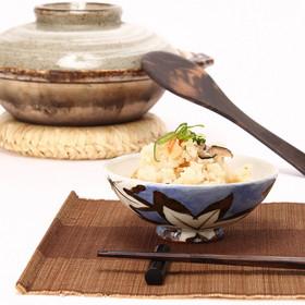 庄内の味が香り立つ旬味ごはんの素セット   株式会社佐徳・山形県
