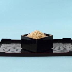ふっくらもちもち食感 噛むほど甘い 〈 たんたん米・玄米 〉5kg   有限会社ファーム菅久・岩手県【送料無料】