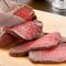 神戸牛プレミアムローストビーフ 有限会社こんぱす 兵庫県 神戸牛もも肉100%使用。特製タレ付き絶品ローストビーフ