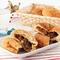 美味しくってしかもヘルシー お米で作った焼きカレーパン8個入 (宮崎和牛+宮崎地鶏)