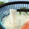 こだわり続けた伝統の味 淡路そうめん〈 御陵糸 〉50g×20束・木箱入 | 有限会社金山製麺・兵庫県