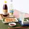 爽やかな香り立つ 厳選柚子の贈りもの〈 ゆず坊サイダー・ゆずの尊ギフトセット 〉 | 有限会社ふじの・神奈川県